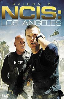 NCIS : Los Angeles - Saison 2