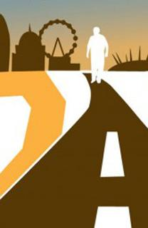 The Road : A Story of Life and Death