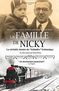 La Famille de Nicky