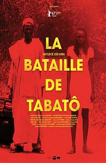 La bataille de Tabatô