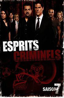 Esprits Criminels - Saison 7