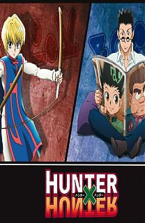 Hunter X Hunter - Vol 2