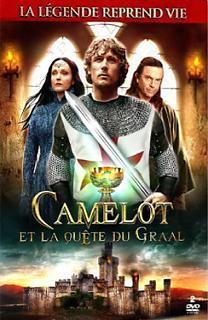 Camelot et la quête du graal
