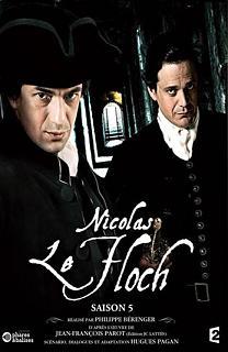 Nicolas Le Floch - Saison 5