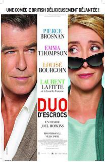 Duo d'Escrocs