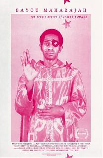 Bayou Maharajah : The Tragic Genius of James Booker