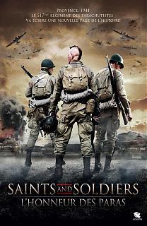 Saints and Soldiers 2 : L'Honneur des paras