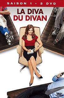 La Diva du Divan - Intégrale Saison 1