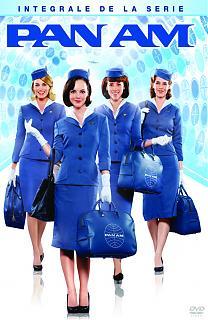 Pan Am - L'Intégralité de la série