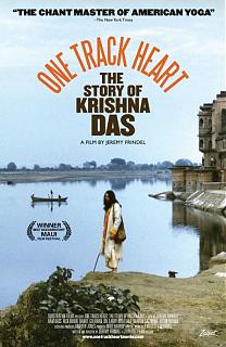 One Track Heart : The Story of Krishna Das