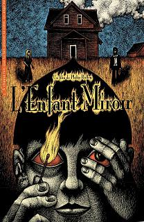 L 39 enfant miroir film 1990 thriller horreur for Miroir film horreur