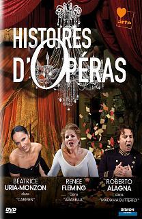 Histoires d'Op�ras