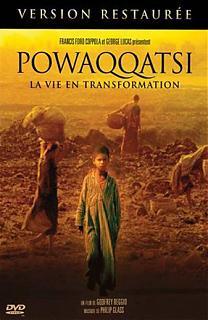 Powaqqatsi : La vie en transformation