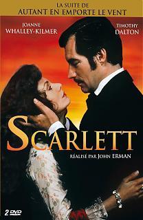 Scarlett affiche