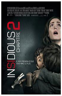Insidious : Chapitre 2