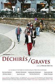 D�chir�s / Graves