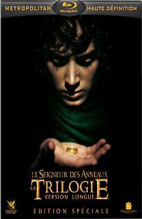 Le Seigneur des Anneaux : La Trilogie Version Longue