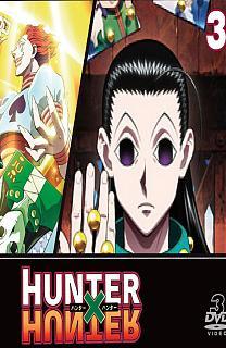 Hunter X Hunter - Vol 3