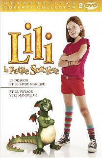 Lili la petite sorcière 1 & 2