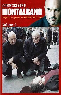 Commissaire Montalbano - Volume 1