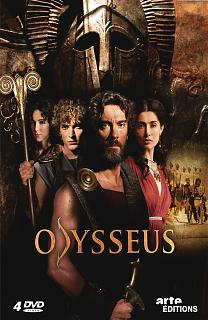 Odysseus - Saison 1