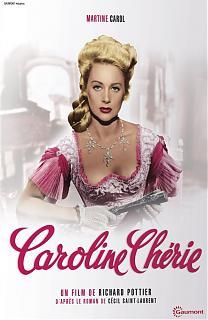 Caroline Ch�rie