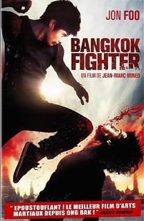 Bangkok Fighter