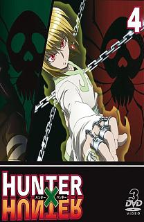 Hunter X Hunter - Vol 4
