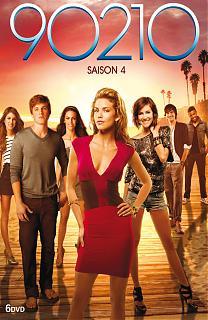 90210 - Nouvelle génération - Saison 4