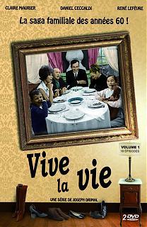 Vive la vie - Volume 1