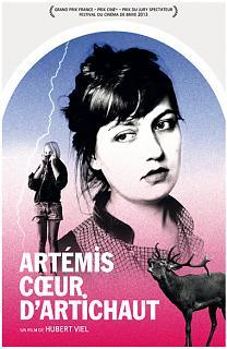Artémis Coeur d'Artichaut