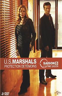 US Marshal Protection de témoins - Saison 5