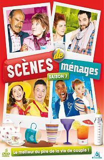 Scènes de ménages - Saison 7