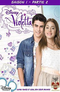 Violetta - Saison 1 (Partie 2)