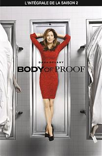 Body of proof - Saison 2