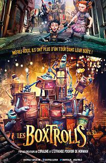 Les sorties DVD et Blu ray de la semaine du 2 février 2015 208_296333