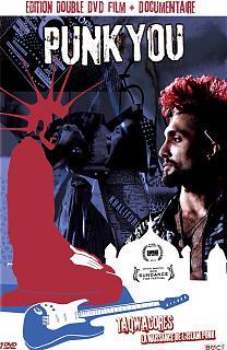 Punk You + Taqwacore, la naissance de l'Islam punk