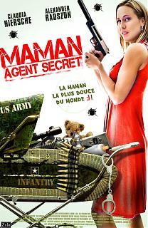 Maman, agent secret