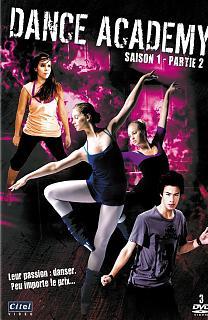 Dance Academy (Saison 1 - Partie 2)