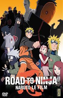 Naruto - Le Film : Road to Ninja