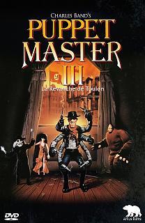 Puppet Master lll : La revanche de Toulon