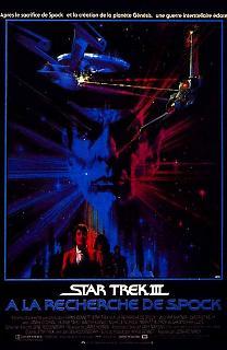 Star trek 3 : � la recherche de Spock
