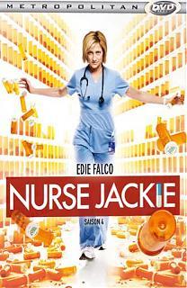 Nurse Jackie - Saison 4