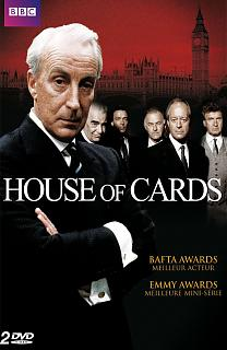 House of Cards - La s�rie