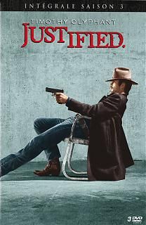 Justified - Saison 3