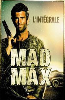 Mad Max - L'int�grale