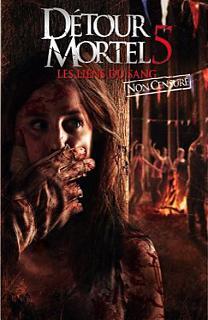 Détour Mortel 5 - Les liens du sang
