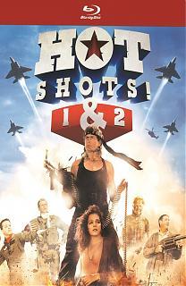 Hot Shots 1 & 2