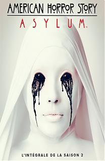American Horror Story - Saison 2 (Asylum)