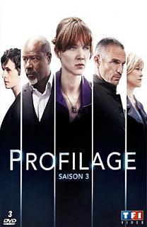 Profilage - Saison 3